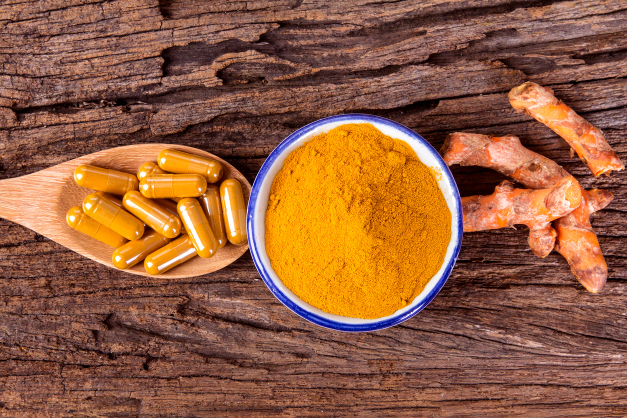 14 Reasons Turmeric Is the New It Girl of Spices